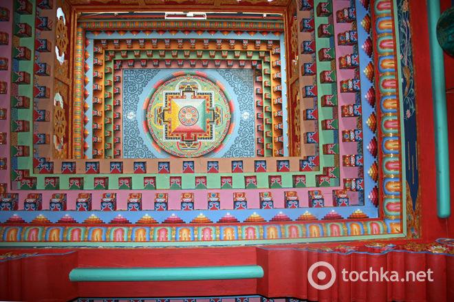 Буддистські монастирі