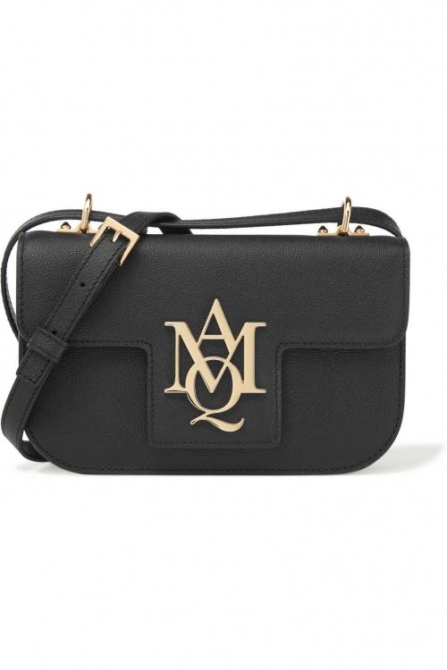 Модные сумки этого лета украшены логотипами