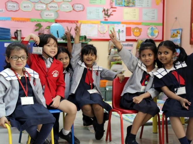 ТОП-5 необычных школ мира