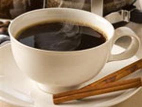 Кофе коречный