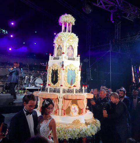 свадьба чигирского