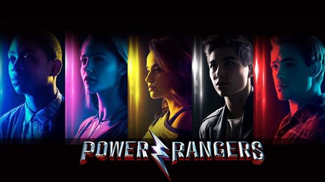 Что смотреть на неделе 20 - 26 марта в кинотеатрах: Saban's Могучие рейнджеры