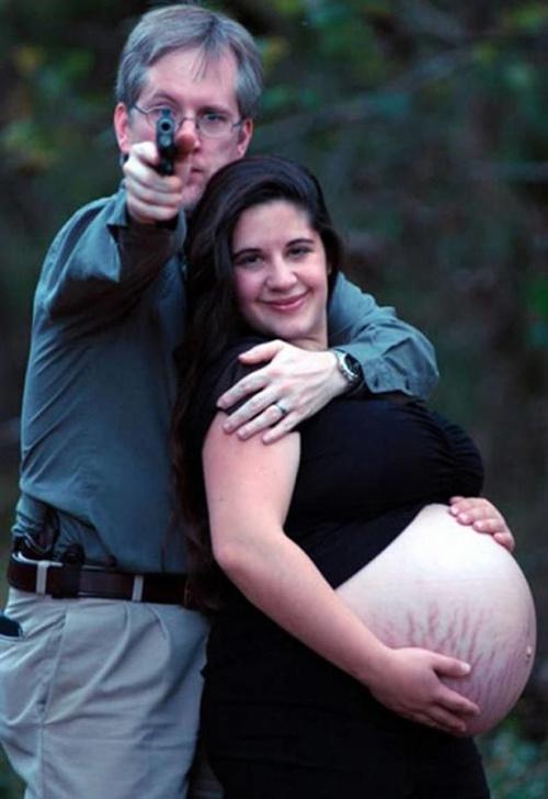 Семейные снимки, которые стыдно показывать