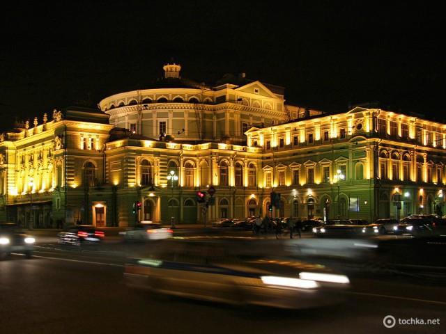 Мариинский театр