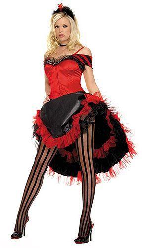 Сексуальные костюмы на Хэллоуин