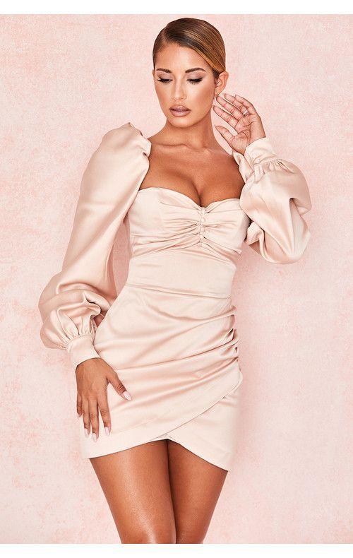 Сукні, що приховують недоліки фігури