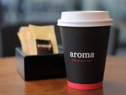 Кофе на винос