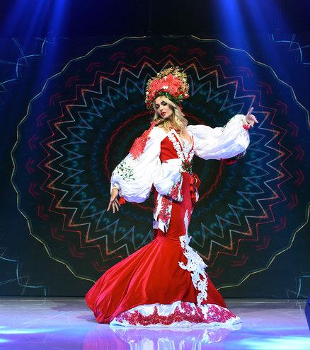 Наталия Тимченко