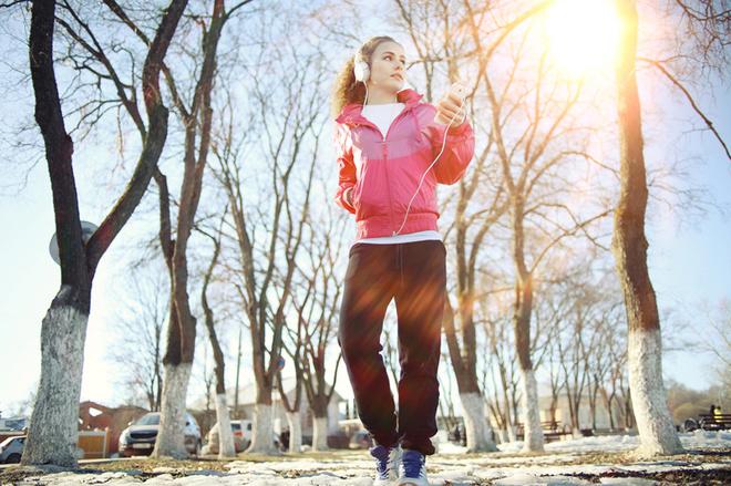 Модные тенденции в области питания и фитнеса