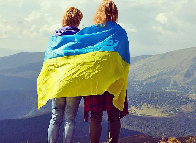 Гора Говерла Карпати в Instagram