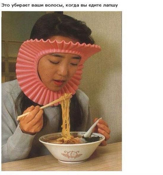 Лучшие изобретения японцев