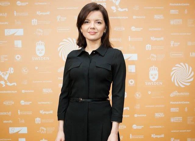 Маричка Падалко