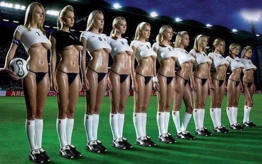 Подготовка к Евро 2012