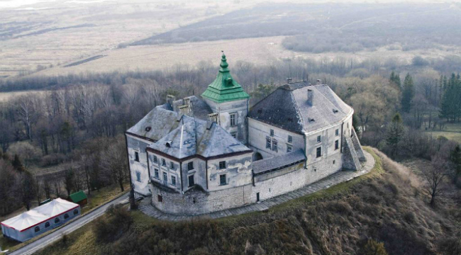 Куда поехать на Новый год 2018 в Украине: выбираем тур