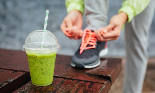 Что кушать до и после тренировки