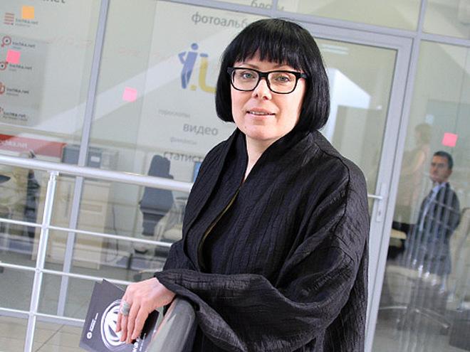 Задай вопрос Анне Бабенко. Веб-конференция онлайн на conferences.tochka.net