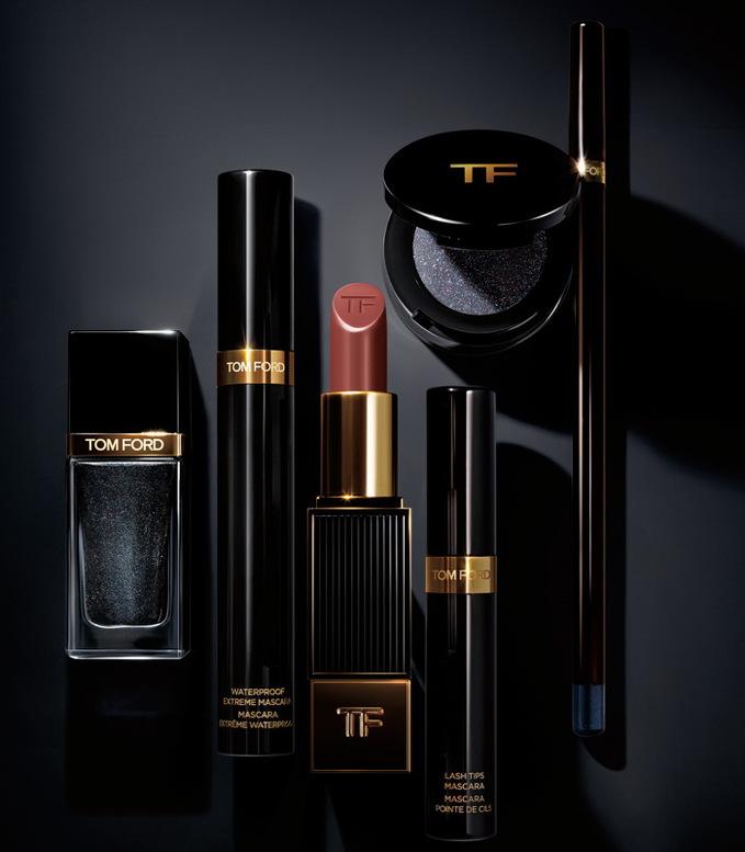 Noir Makeup Collection