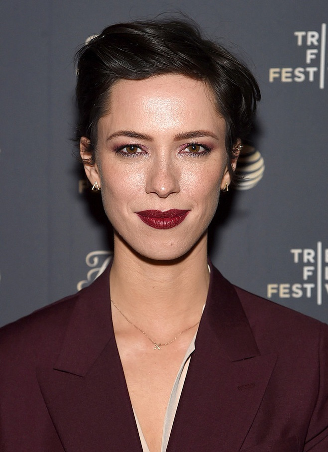 Б'юті-луки на Бьюти-луки на Tribeca Film Festival 2015