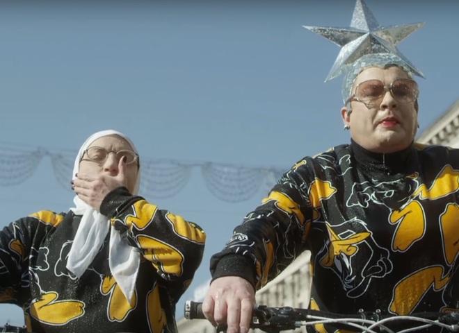 """Евровидение 2017: Сеть """"взорвал"""" ролик с участием Верки Сердючки (видео)"""