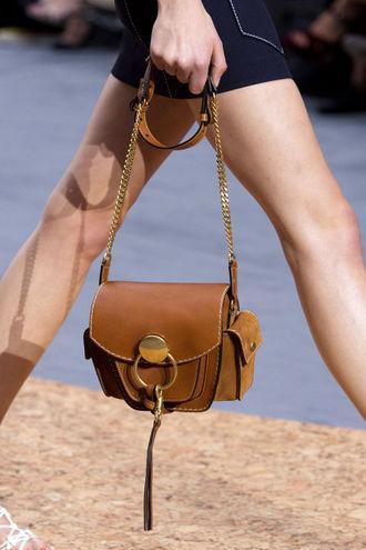 Модні сумки 2016: сумка-листоноша