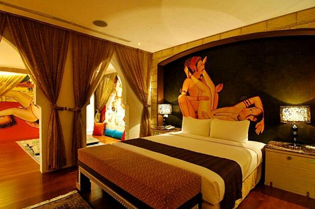 Отели, в которых турист обязан провести ночь: отель Eden Motel