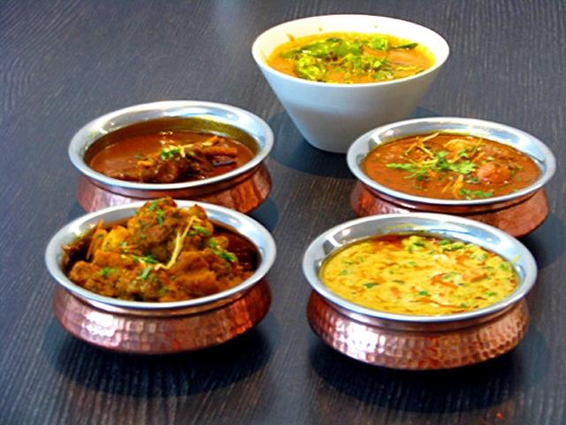 10 страв, які ви зобов'язані скуштувати в Індії: Каррі