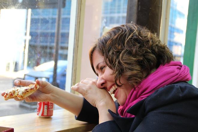 6 причин частіше сміятися
