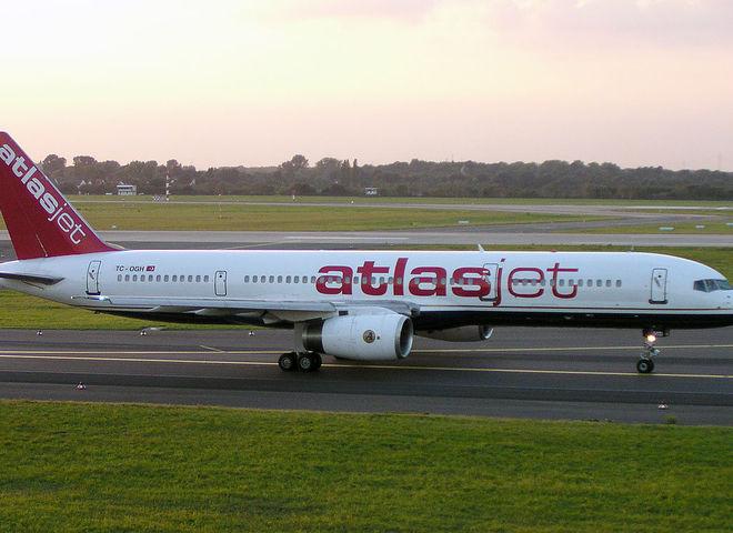 Авіакомпанія Atlasjet Ukraine відкриє 29 внутрішніх і міжнародних рейсів з семи міст України