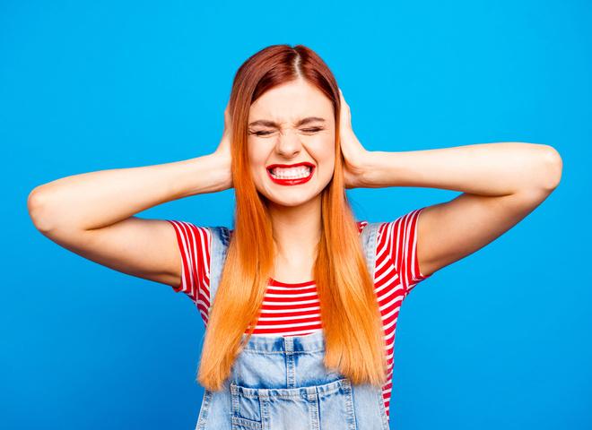 Ученые доказали, что стресс вредит даже зубам