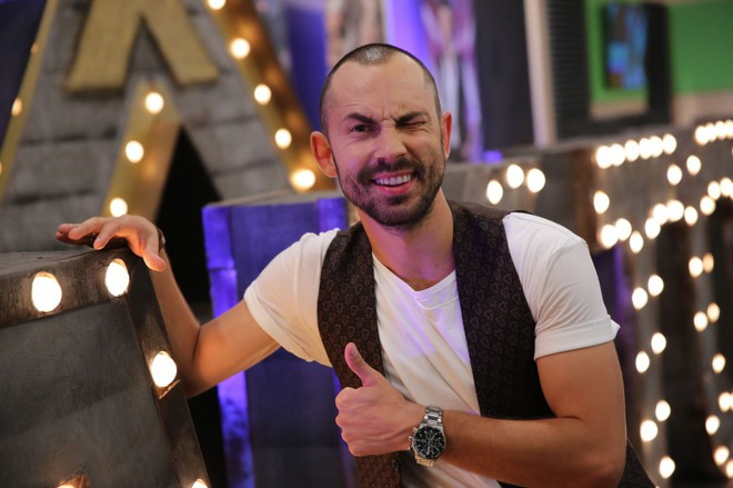 Євробачення 2017: хто стане ведучим шоу (голосування)