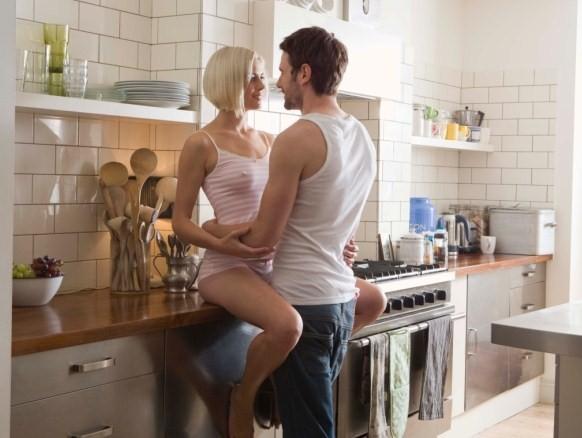 Фото кухонных секс игрушек для женщин
