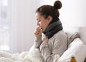 Как вылечить сухой кашель?