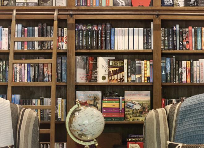 Вибір президента: ТОП-6 книг, які варто прочитати