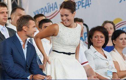Шевченко и Королевская
