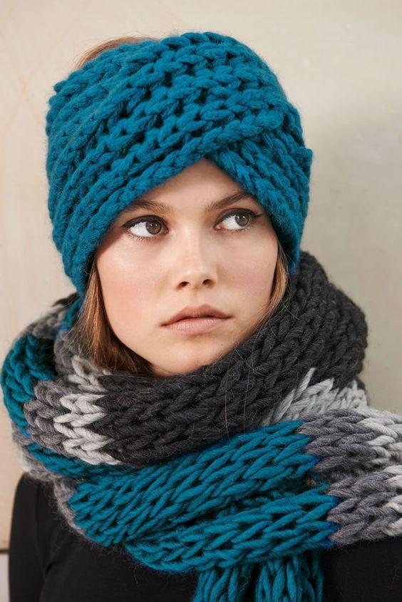 Стильные и теплые вещи, которые помогут тебе пережить зиму
