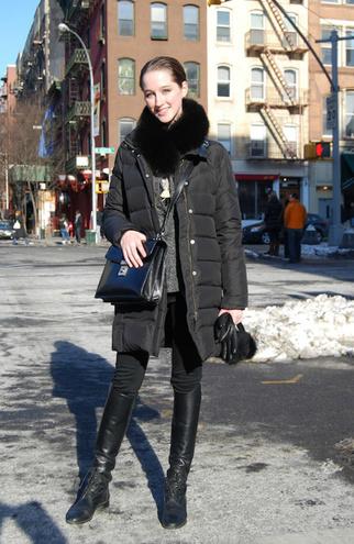Must-have сезону: зимові куртки