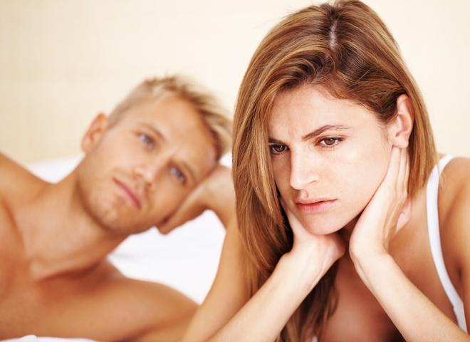 Почему мужчины врут