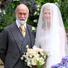 Весілля леді Габріелли Віндзор: з'явилися офіційні фото
