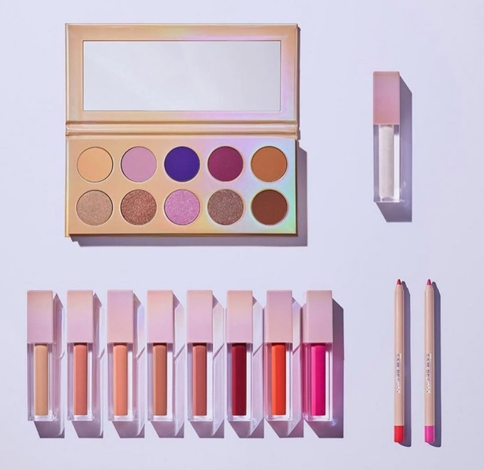 The Opal Collection, KKW