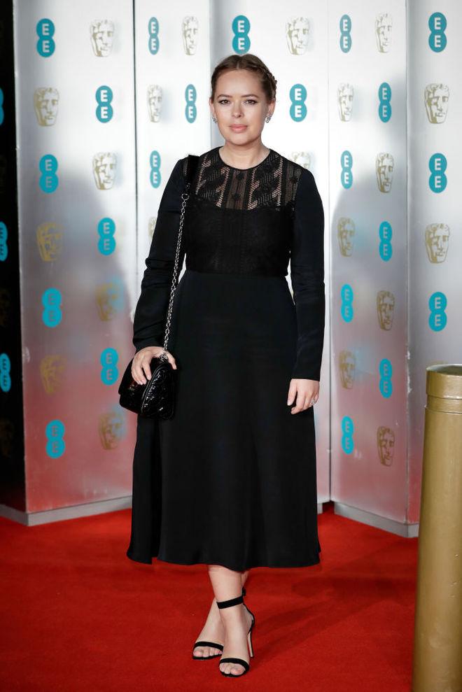 Найгірші образи BAFTA 2018