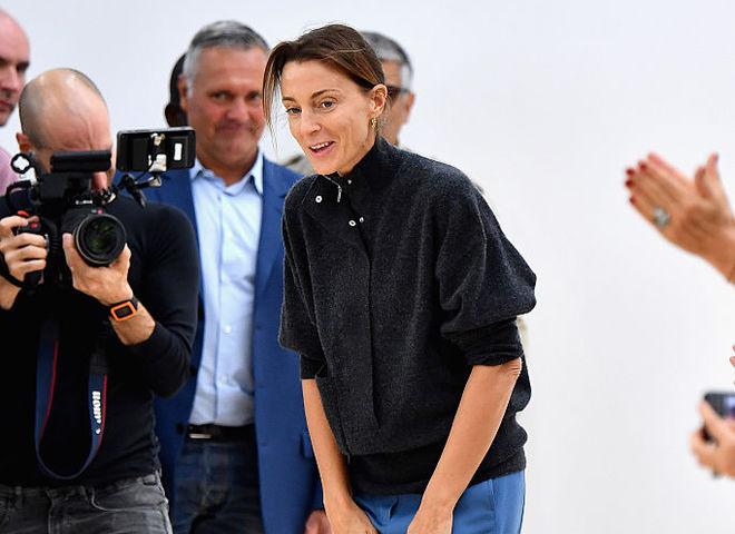 Фібі Файло залишає Céline