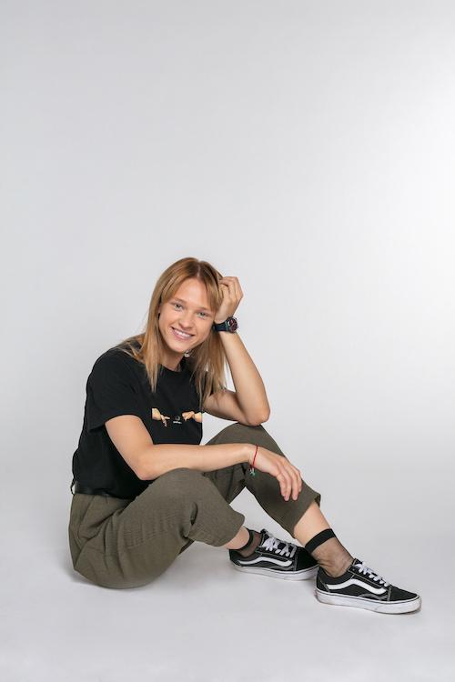 """""""Перші ластівки"""" - Таїсія-Оксана Щурук"""