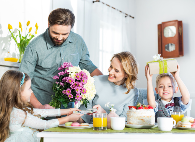День сім'ї 2019: як його відзначили українські зірки