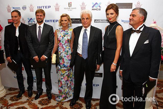 Міс Україна 2013. Червона доріжка. Частина 2
