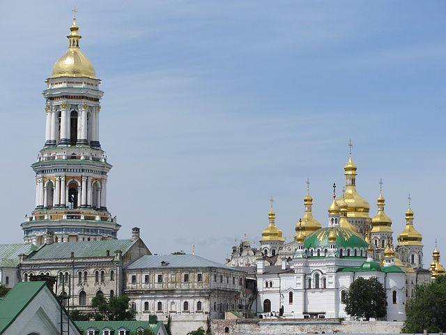 Украина удивительная: самые интересные факты