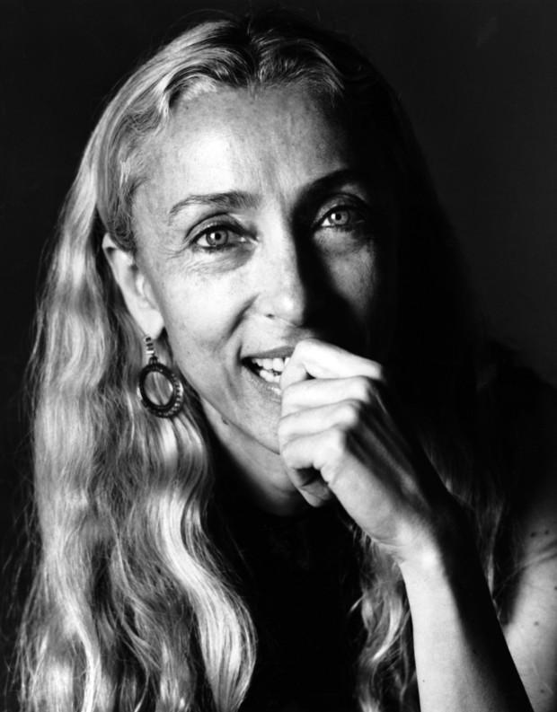 Конец эпохи: умерла Франка Соццани