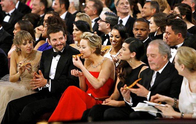 Оскар-2016: печеньки