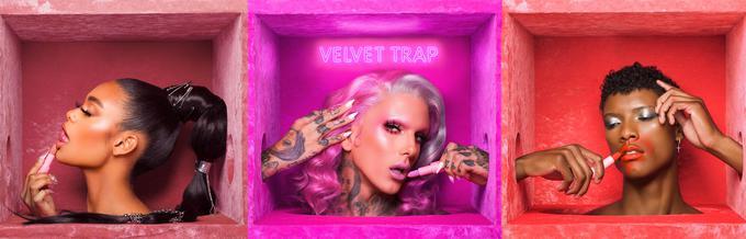 Velvet Trap, Jeffree Star Cosmetics