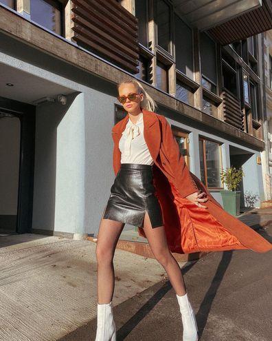 Блузи і сорочки — модний тренд 2021