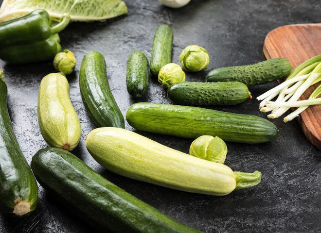 Консервируем кабачки на зиму: ТОП-5 рецептов